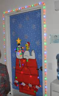 door decorating contest results communities inc