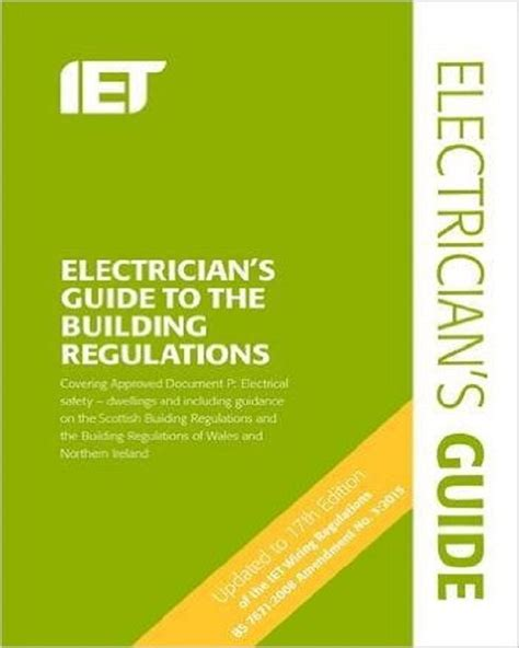 upstream and regulation a global guide books educate yourself ltd the electricians guide to the