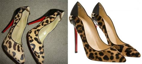 Chain Leopard Louis Vuitton Shoes by Christian Louis Vuitton Heels Cheap Knock Bottom