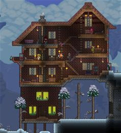 terraria cool npc house 2 jpg 57570 386 215 463 anime