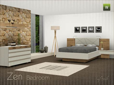 imperial bedroom imperial bedroom zen sims 3 28 images 禅のベッドルームのデザインの写真