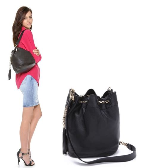New Features On Bag Bliss by Friday Featured Designer Foley Corinna