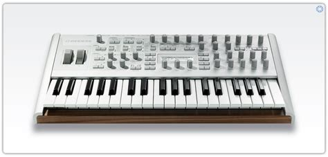 keyboard layout virus gearslutz pro audio community minimal otb electronic