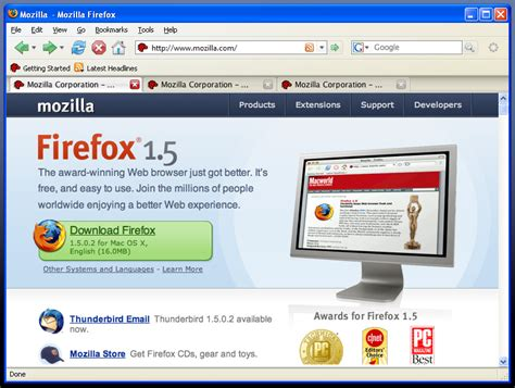 firefox visual themes fx2 visual update default theme update mozillawiki
