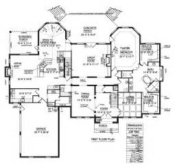 dreamhome plans
