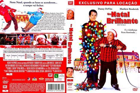 film de natal dvd do filme um natal brilhante novo original lacrado