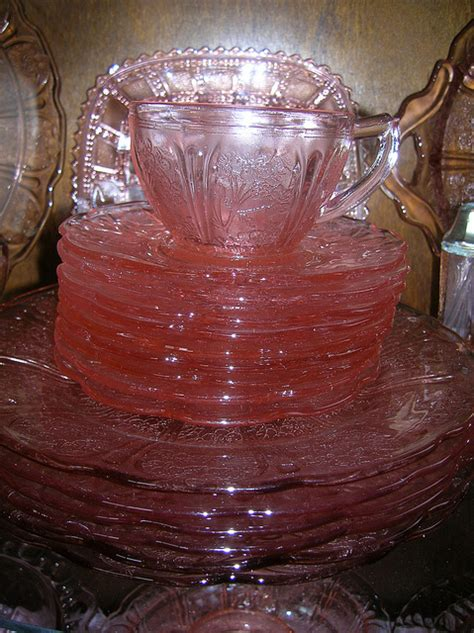 depression glass colors depression glass my grandmother had this color and many