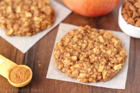 healthy new year cookies recipe apple pie oatmeal cookies recipe s healthy