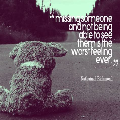 quotes on missing someone 60 i miss you and missing someone quotes