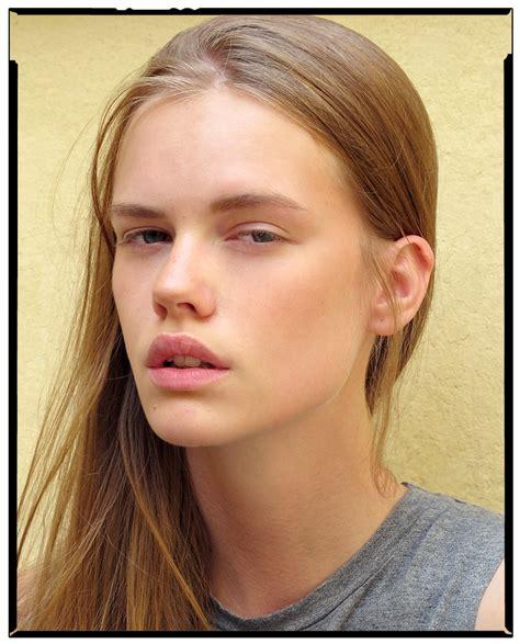 new teenmodel stina rapp newfaces