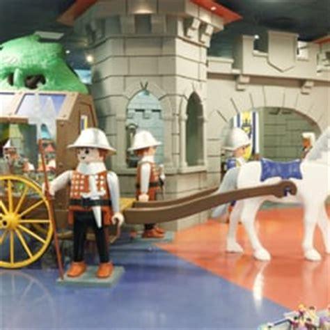 Playmobil Palm Gardens by Playmobil Funpark Stores Palm Gardens Fl