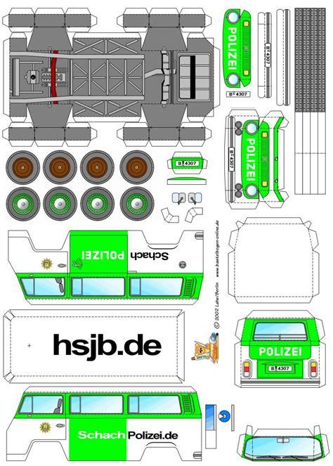 Auto Falten by Figuren Autos Pflanzen Aus Papier Basteln Falten