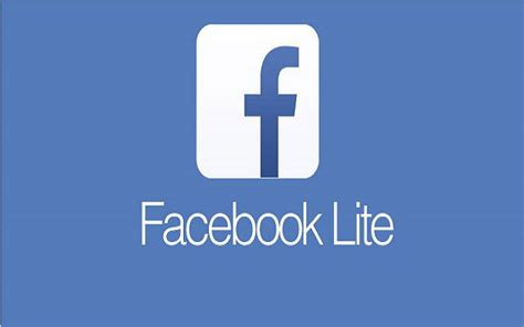 Facebook Lite | facebook launches its lighter version facebook lite for
