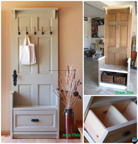door bench plans 20 best entryway bench diy ideas projects picture