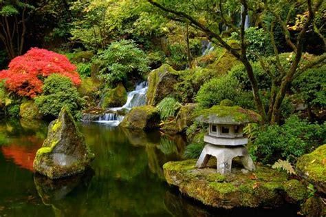 Portland Japanese Garden ? 1001 Gardens