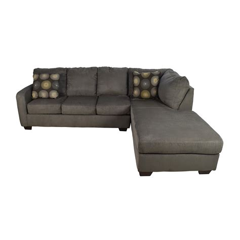 ashley furniture gray sofa waverly sofa waverly sofa viesso thesofa