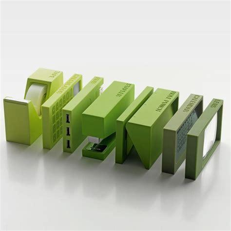 buro desk accessories buro desk accessories green 187 petagadget