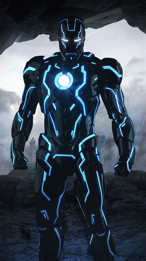 ironman ultra hd wallpapers android goodpictstorg