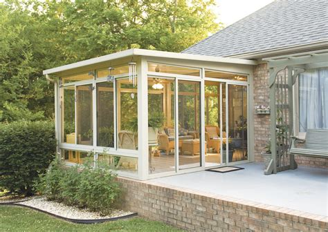 Betterliving Patio And Sunrooms by All Season Sunrooms In Pittsburgh Pa