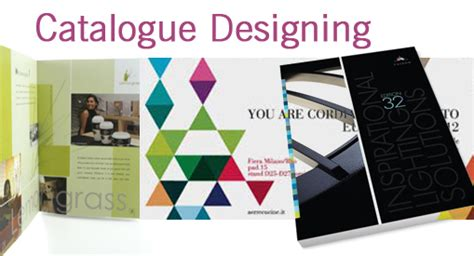 catalog design ideas catalogue designing dynamic web site design india