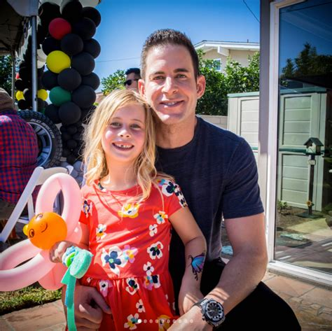 tarek el moussa tarek el moussa celebrates his 36th birthday with his kids