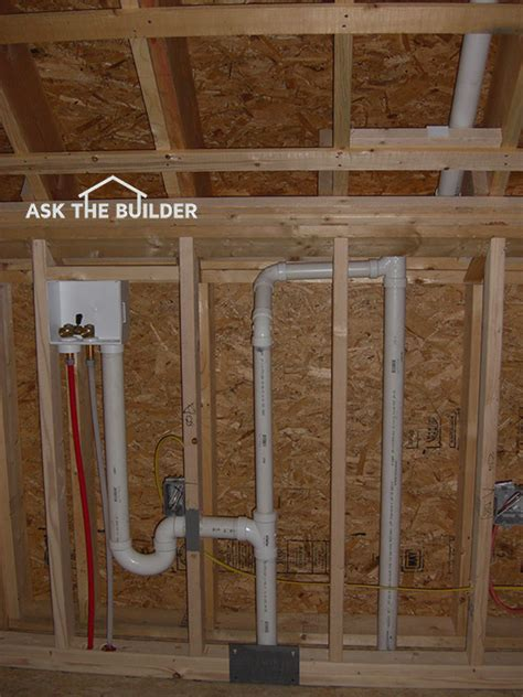 Plumbing Vent Pipe by Plumbing Vent Piping Tips Ask The Builder
