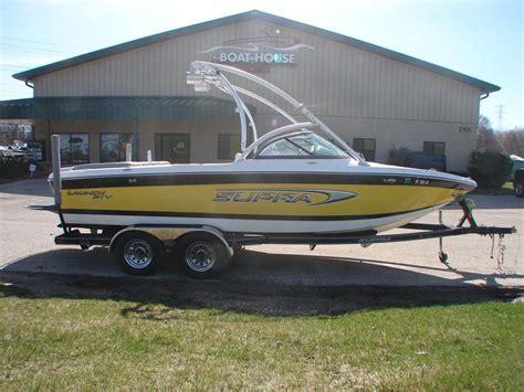 supra boats for sale ski and fish supra boats for sale boats