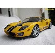 Ma Collection 1/18  2 Venturi 400GT OttOmobile