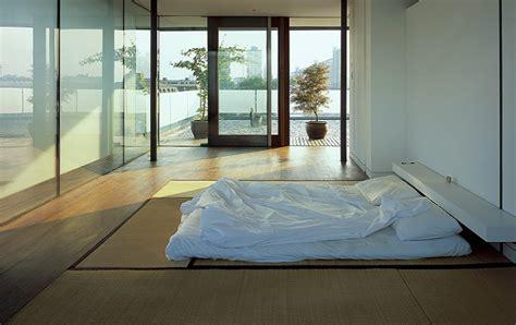 cama estilo japones camas japonesa ya que la costumbre en japn es dormir