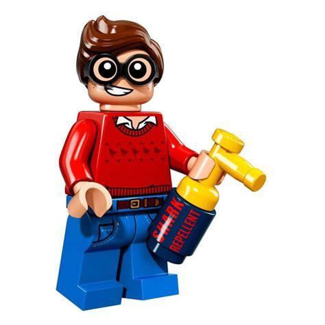 Lego Original Minifigure Batman Series lego batman series grayson robin minifigures