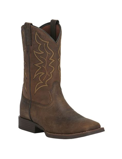 cavenders mens work boots 161 best justin cowboy boots images on cowboy