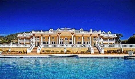the most expensive homes houses in america