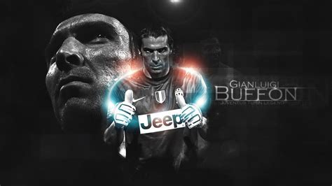 Gianluigi Buffon HD Wallpapers