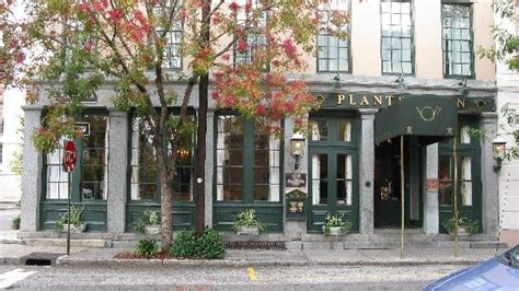 Planters Hotel Charleston Sc by Planters Inn Entrance Picture Of Planters Inn
