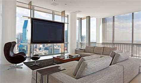 tv in front of window apartment ideas pinterest tv in front of windows furniture layout pinterest