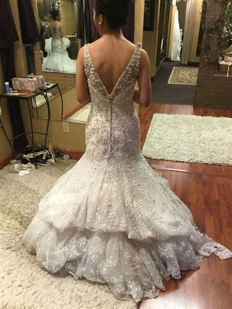 french bustle style wedding gown bustle styles in 2019