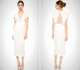 25 non traditional wedding dresses for the modern bride brit co