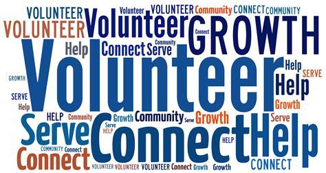 Volunteer Service | volunteer today students