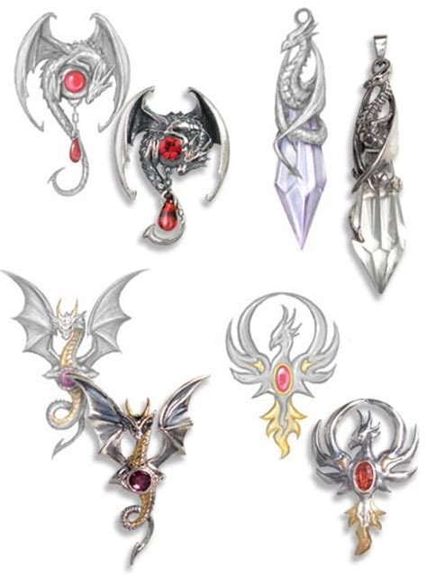 anne stokes tattoo designs jewellery designs stokes photo 25670541 fanpop