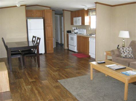 manufactured home interiors 5 great manufactured home