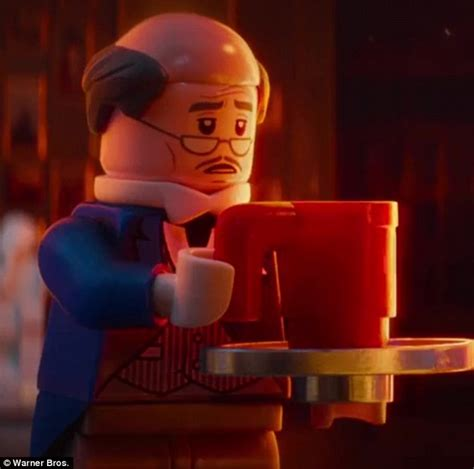 Lego Alfred The Buttler new lego batman trailer sees vigilante kick alfred