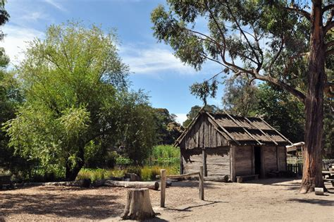 Sovereign Hill Cabins by Cabin By The Lake Photo Rh Photography Photos At Pbase