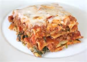 la la lasagna live learn love eat