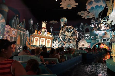 boat ride disney the secret history of disney ride it s a small world