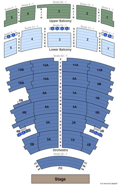 braun center seating cheap braun center concert tickets