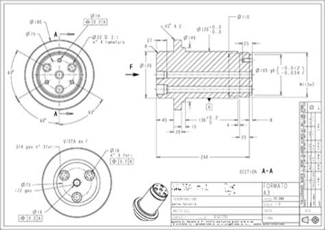 tavole geometriche pl studio 2d executive drawings