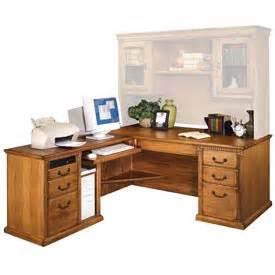 huntington office furniture executive desk with left return for huntington office