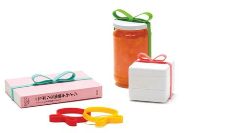 designboom subscription monkey business makes gift wrapping easy with playful