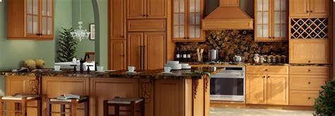 New Yorker Kitchen Cabinets by Tsg Forevermark K Series Honey Glaze Rta Cabinets Kitchen