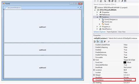 flow layout panel nedir full width panel inside flowlayoutpanel panels labels